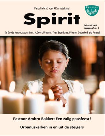 spirit jaargang 1 nr 3