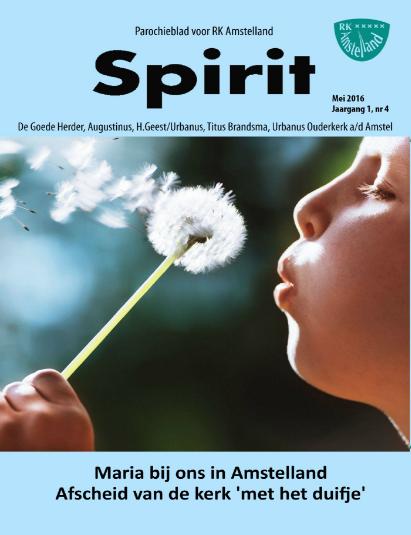 spirit mei 2014