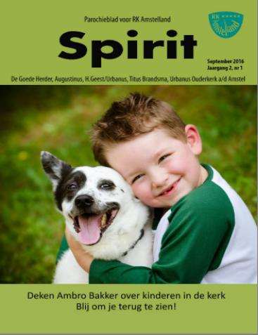 Spirit september 2016