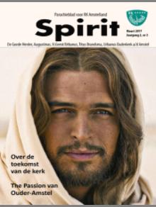 Spirit maart 2017