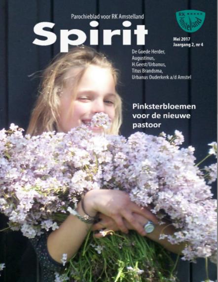 Spirit mei 2017