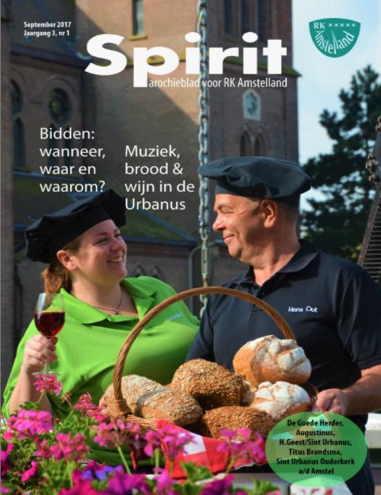 Spirit september 2017