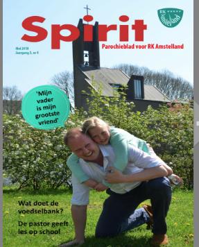 Spirit mei 2018