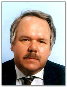 Pastoor-deken Ambro Bakker s.m.a.