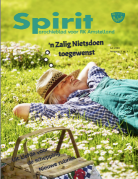 Spirit juli 2018