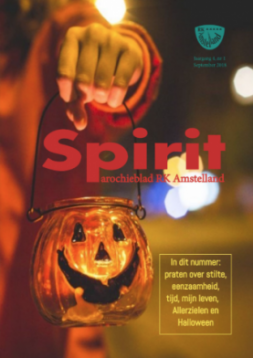 Spirit september 2018