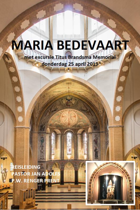 Maria Bedevaart