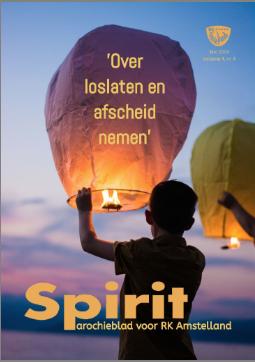 Spirit mei 2019