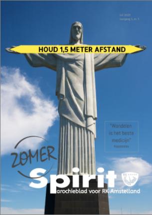 Spirit juli 2020